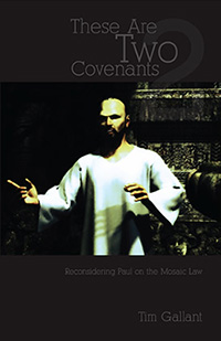 These Are Two Covenants book cover